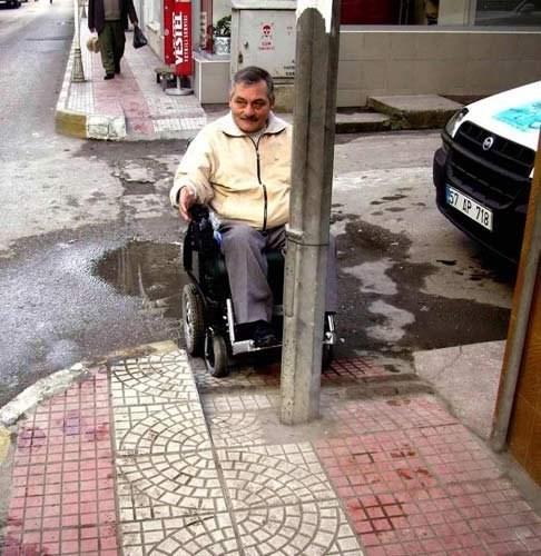 Sidewalk - RISA