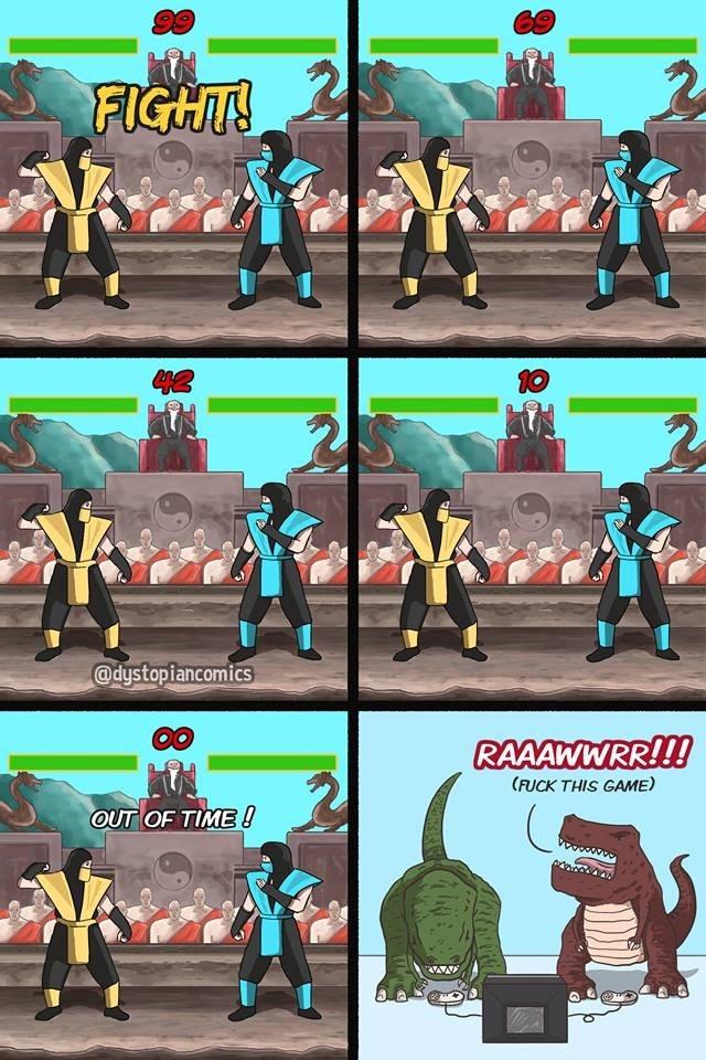 videojuegos prehistoricos