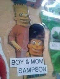 Smile - BOY&MOM SAMPSON