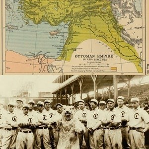 History - OTTOMAN EMPIRE N ASIA SINCE E Ma o