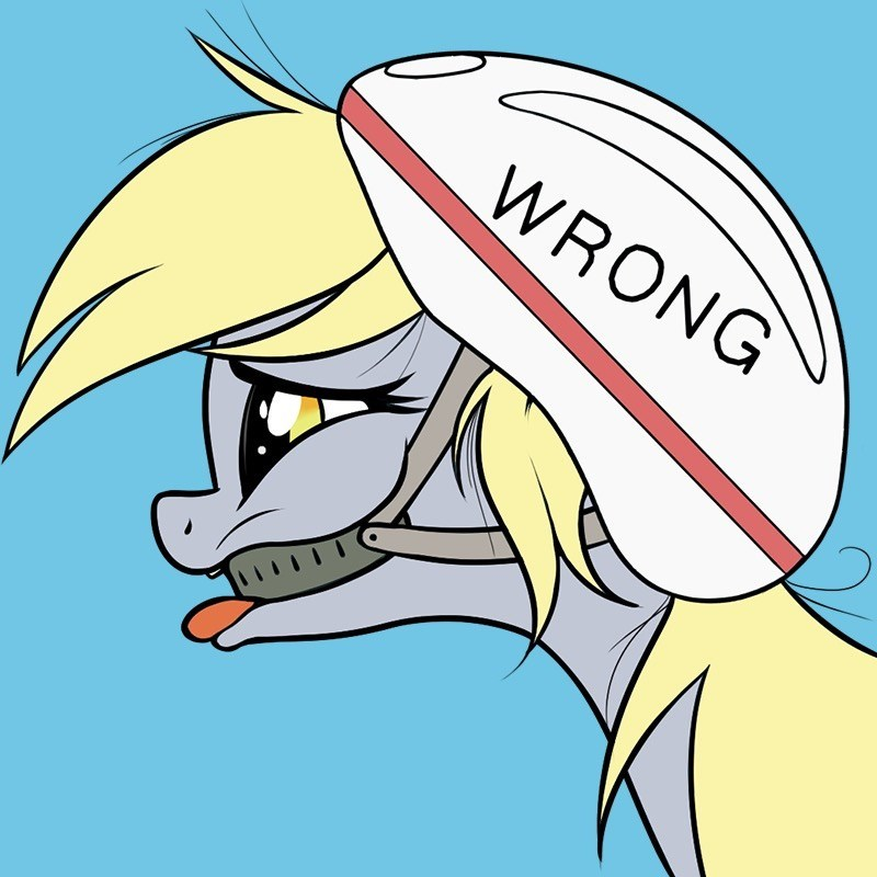 derpy hooves coinpo i-just-dont-know-what-went-wrong ponify - 9173131264