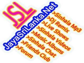 JayaSriLanka Net Sinhala Mp3 Friends Club Live Show Dj Remix