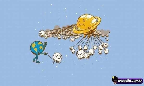 science pun - Cartoon - AMNegão.com.Br