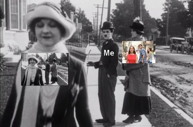 Photograph - Me