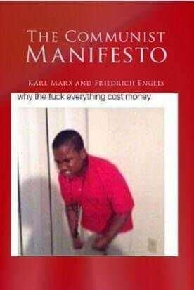 dank memes-communist manifesto