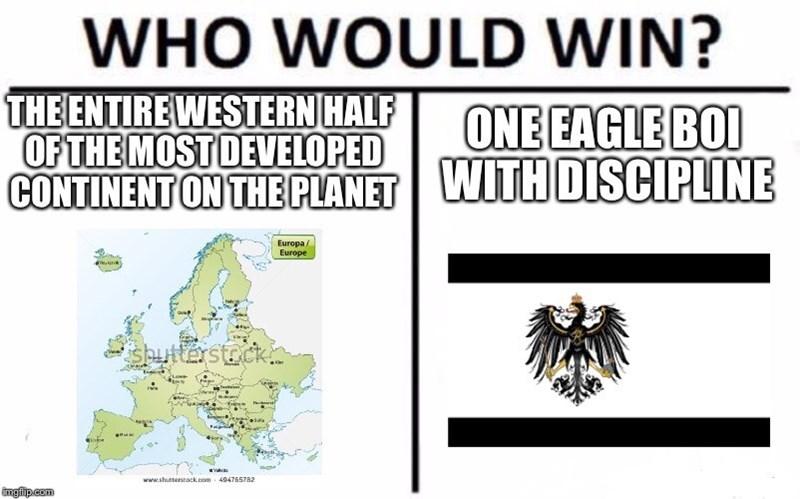 dank memes-who would win