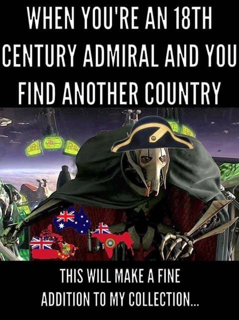dank memes-18 century admiral