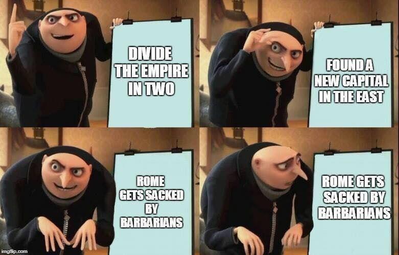 dank memes- despicable me