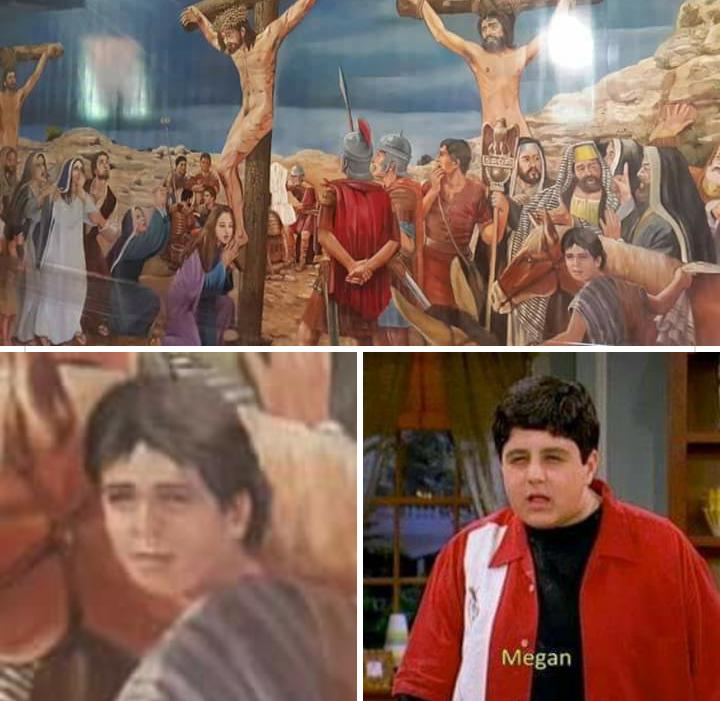 meme - Art - Megan