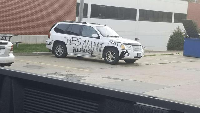 Land vehicle - HES MIME ALLMINE SurT Cunt