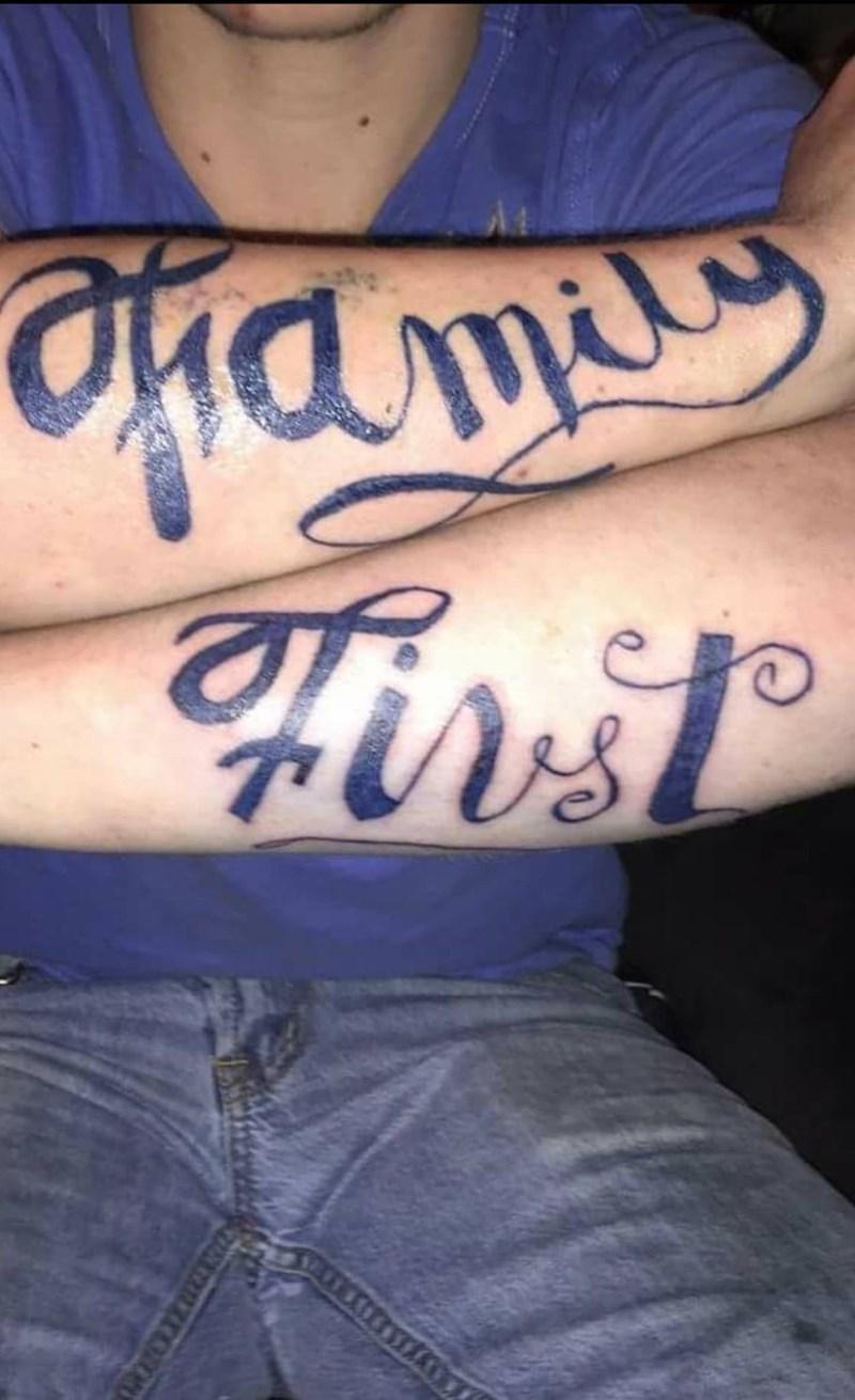 bad tattoos - Tattoo - Hins