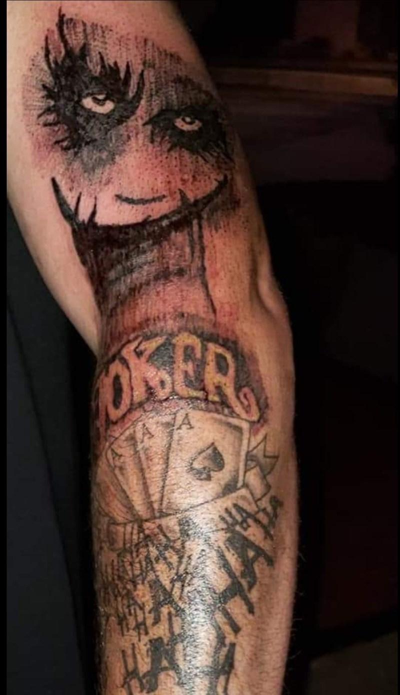 bad tattoos - Tattoo - OERA