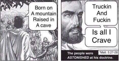 jesus meme dank with rhyme