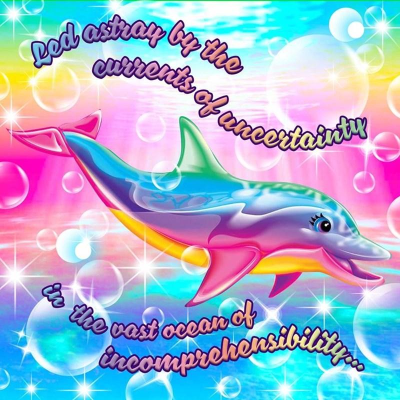 Dolphin - ed ashay the Rvastioccar.Cr etcounmpreionsiviity
