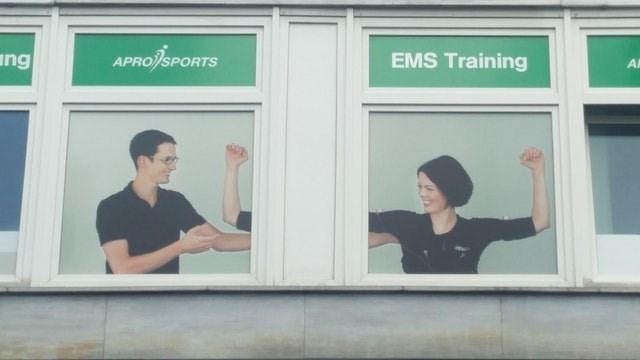 Text - APRO SPORTS ng EMS Training Al