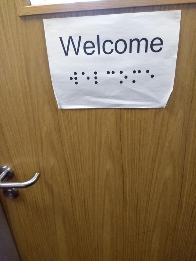 Font - Welcome
