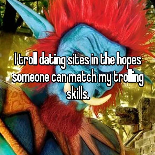 Macaw - Itrall dating sites in the hopes Someone canmatch mytroling skills