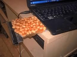 misplaced beans - Food
