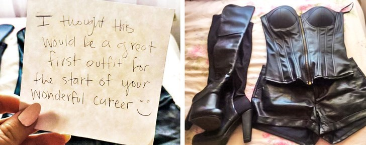 Footwear - thuit tis Would le a rect first outfit or he start ot your wonderfol Career