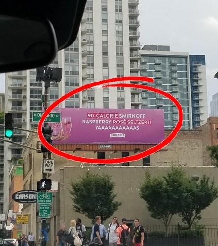 Metropolitan area - W ON RIO ST 90-CALORIE SMIRNOFF RASPBERRY ROSÉ SELTZER?! YAAAAAAAAAAAS SHIRNGIE ONE WAY CARSON spALS SET FOR 12