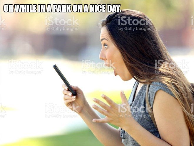 "Text - ORWHILE IN A PARK ONANICEDAY iStock iStock by Getty Images es by Getty Images isto k IStock istock by Getty Incs by uilmac koy Qety Incuss"" IStock Istock yhy Lges by Getmages"