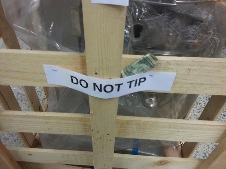 Wood - DO NOT 7TIP