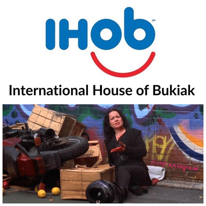 meme - іноб SM International House of Bukiak ahosaraW