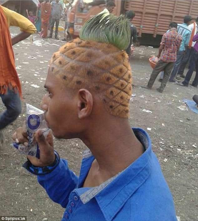 Hair - Splipics.uk