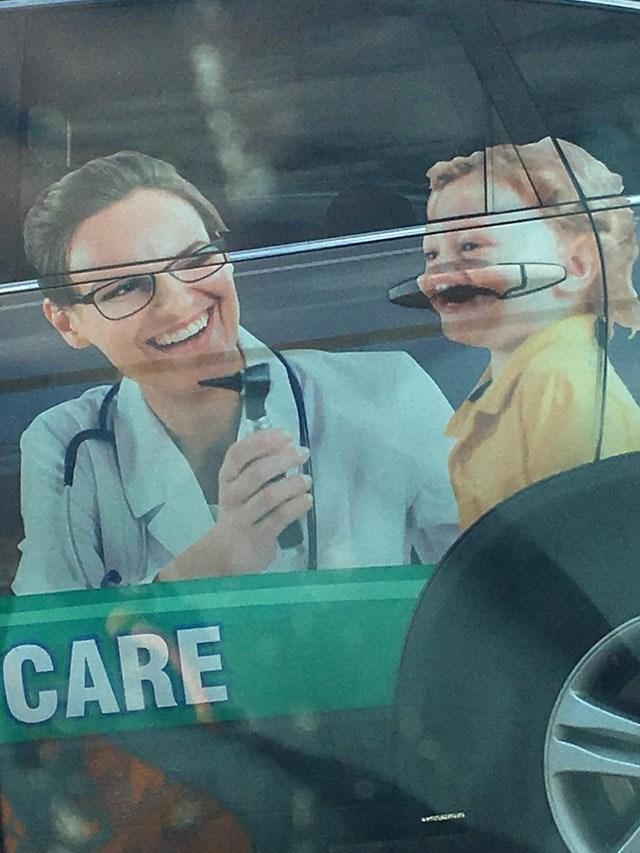 Eyewear - CARE