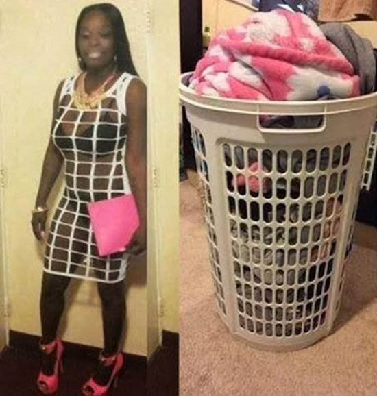 who wore it better - Pink