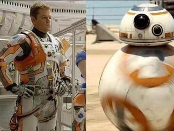 who wore it better - R2-d2