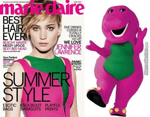 who wore it better - Pink - martedaire BEST HAIR EVER CLARE rosowus TwTER UNE 20 SHE DRINKS CURSES & TOTALLY CRACKS US UP! WE LOVE BEACHY WAVES MESSY UPDOS SEXY BED HEAD How to nail them al JENNIFER LAWRENCE Your Perfect Weekend- Done! Kier cocks p ply PANIC ATTACKST Youre not alone mad this mone SUMMER STYLE EXOTIC KNOCKOUT PLAYFUL BAGS SWIMSUITS PRINTS MemeCenter.com