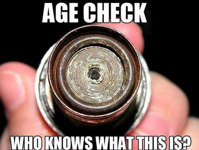 Auto part - AGE CHECK WHO KNOWS WHAT THIS IS