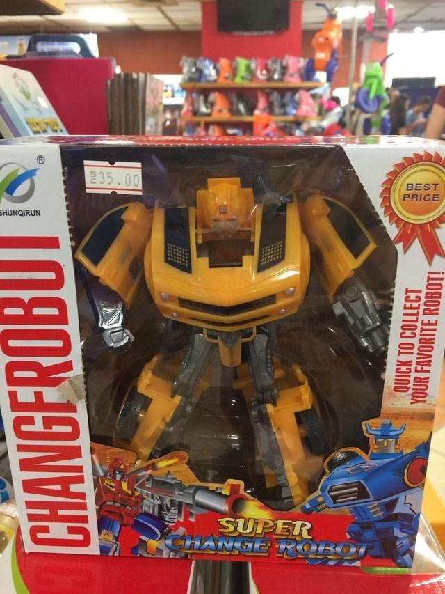 Toy - 235.00 BEST PRICE SHUNQIRUN SUPER ANGT2TRO BOL CHANGEROBU mu QUICK TO COLLECT YOUR FAVORITE ROBOT!