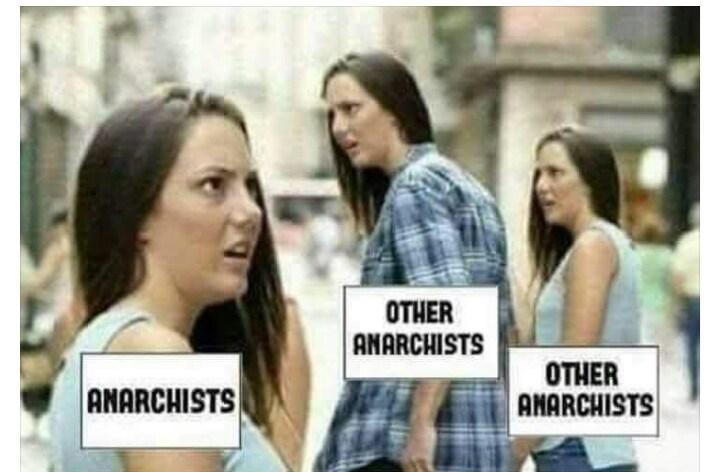 People - OTHER ANARCHISTS OTHER ANARCHISTS ANARCHISTS