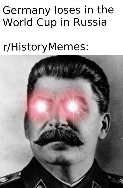 Face - Germany loses in the World Cup in Russia r/HistoryMemes: