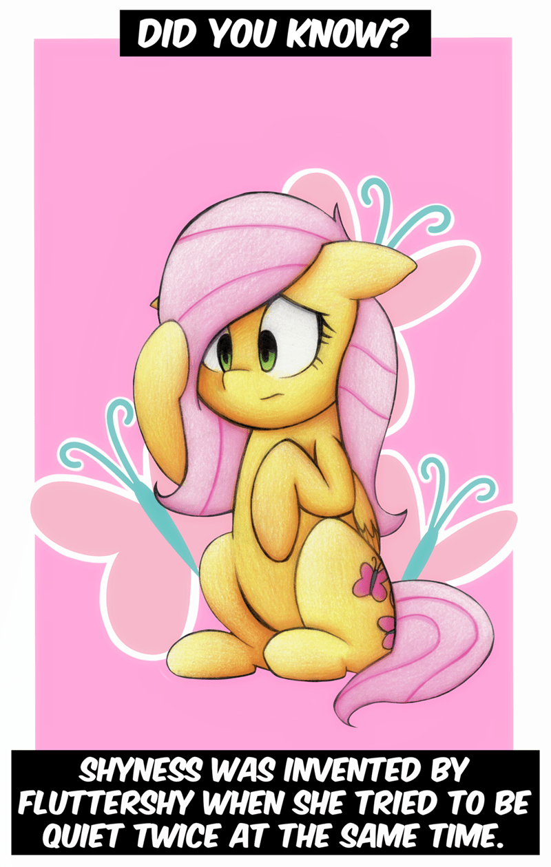 mustached bain fluttershy - 9189222656
