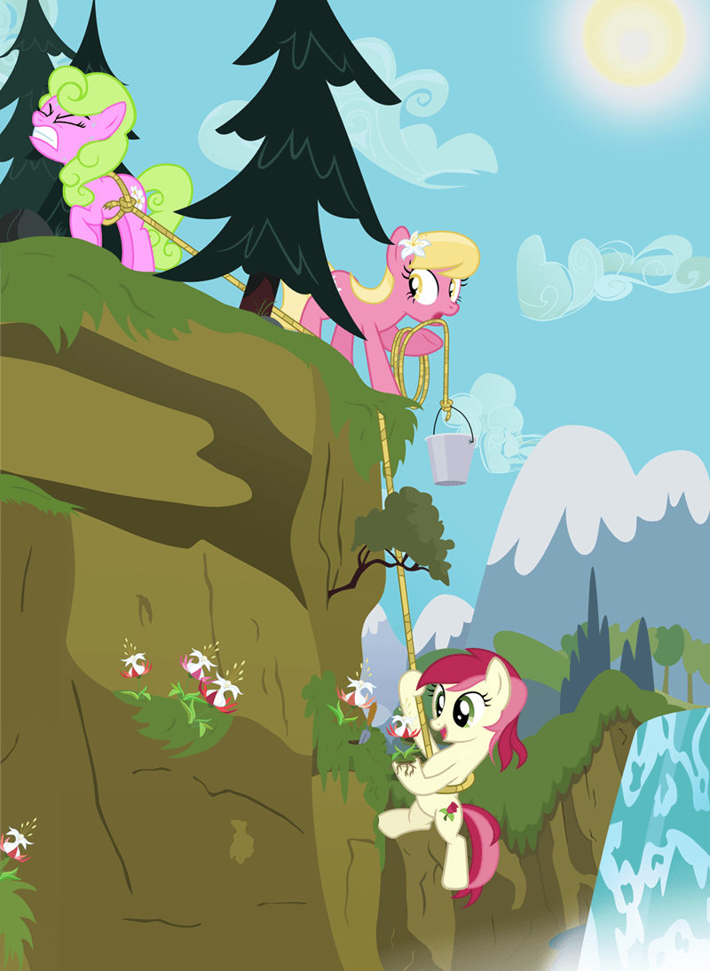 just another work trip my little brony my little pony