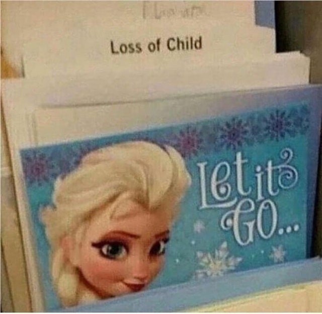 Text - CLavh Loss of Child G...