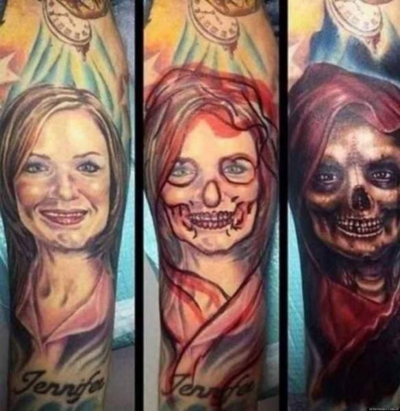 Tattoo - Ter Ternfo