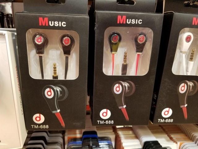 Audio equipment - MUSIC MUSIC TM-688 TM-688 TM-688