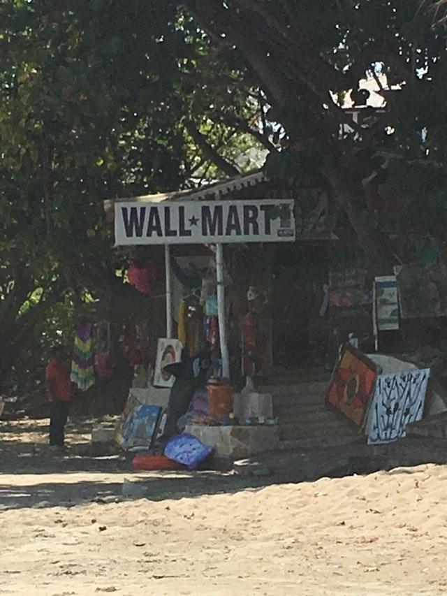 Tree - WALL-MART