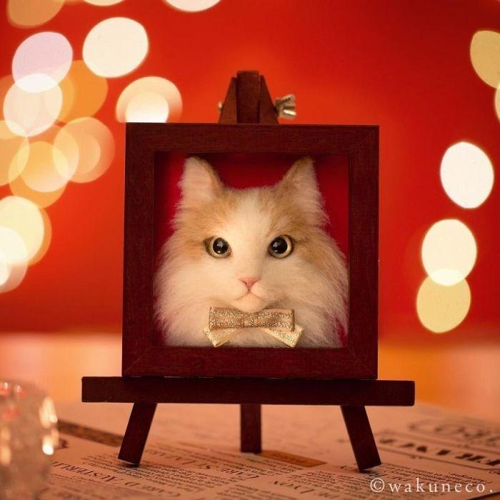 Cat - wakuneco www