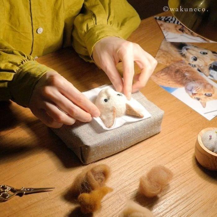 Hamster - wakuneco