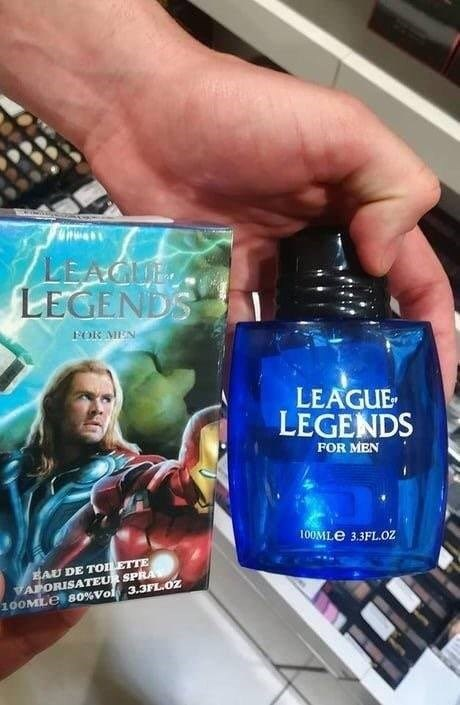 Water - LEAGUE LEGENDS FOR MEN LEAGUE LEGENDS FOR MEN 100MLE 3.3FL.OZ EAU DE TOILETTE VAPORISATEUR SPRA 100MLE 80%Vol 3.3FL 0Z