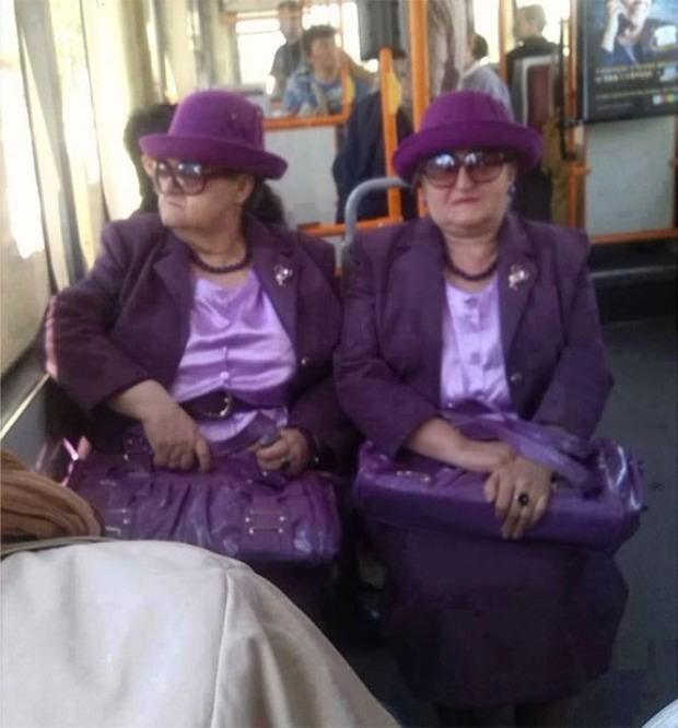 fails - Purple