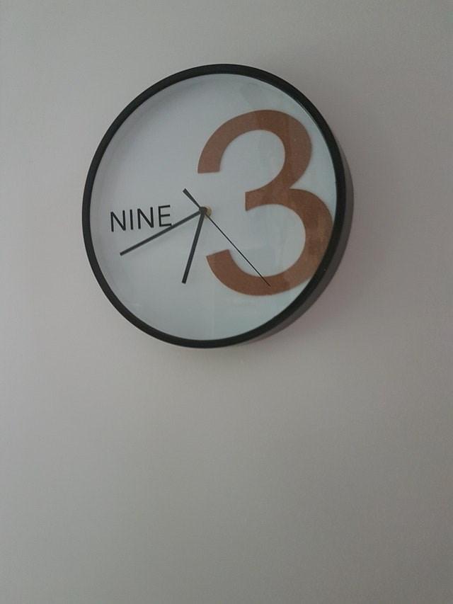 Font - $3 NINE