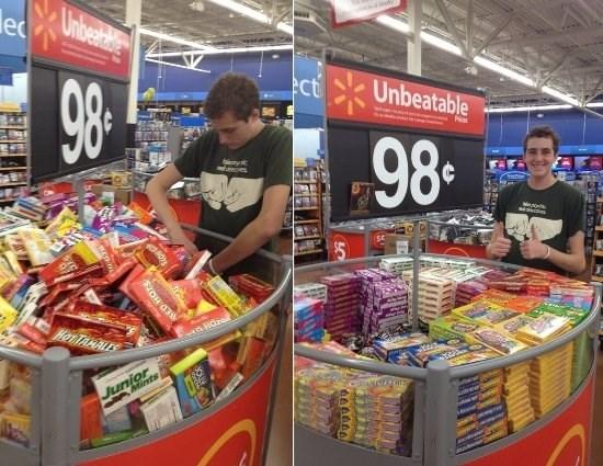 Walmart Meme - Product - Unbental lec ct 989 Unbeatable eveo Po 98 es HOTAMALE Junior Mints 664644