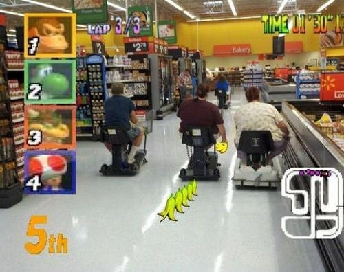 Walmart Meme - Supermarket - TIME LI'B0 3/3 LAP 2 Bakeay 2 Lov 4 toop
