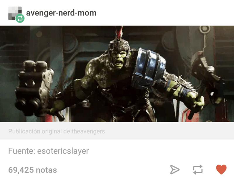 Action figure - avenger-nerd-mom Publicación original de theavengers Fuente: esotericslayer 69,425 notas A